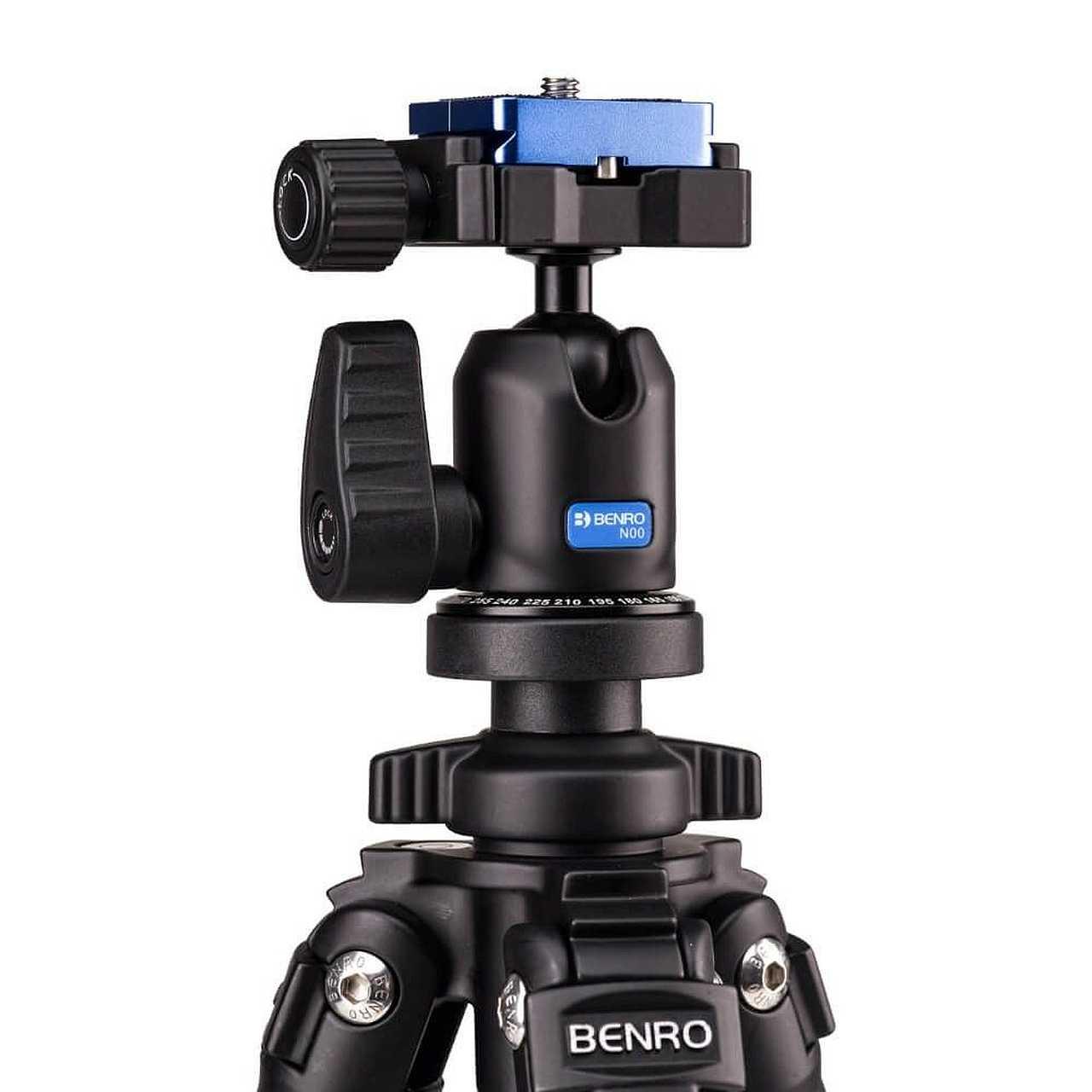 Benro-TSL08CN00 head