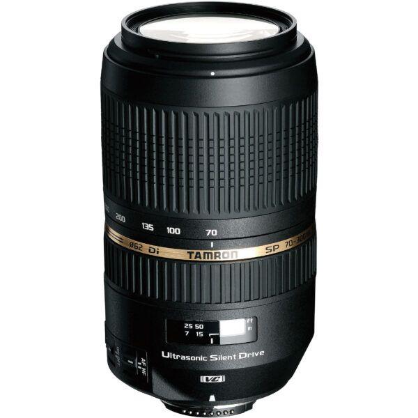 Tamron SP AF 70-300 F4-5.6 Di VC USD Lens