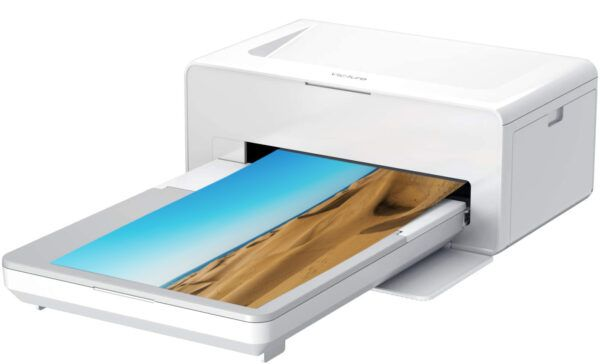 Victure Portable Photo Printer product view