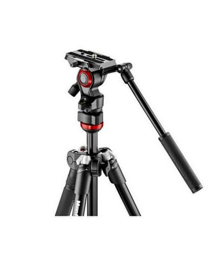 Manfrotto befree head