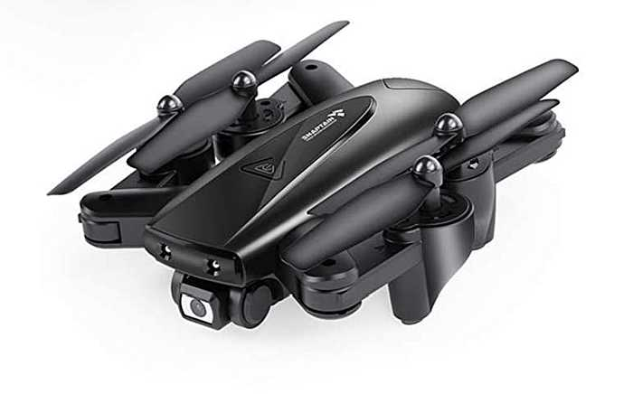 Snaptain SP500 GPS drone