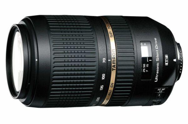 Tamron SP AF 70-300 mm Lens