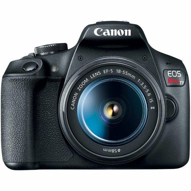 Canon EOS Rebel T7