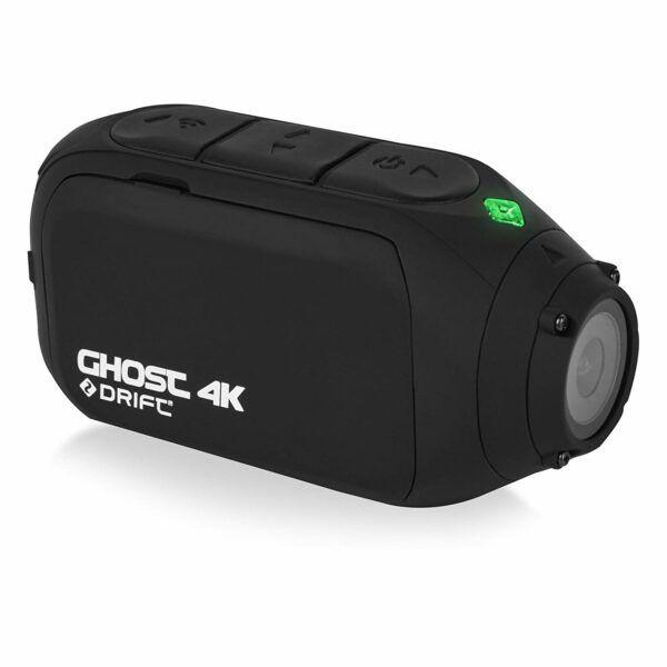 DRIFT GHOST 4K camera view