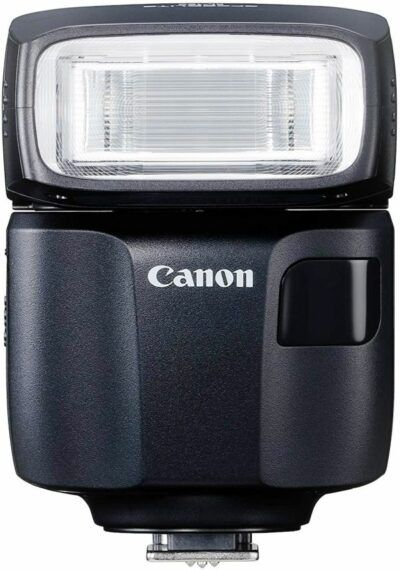 Flash for Canon