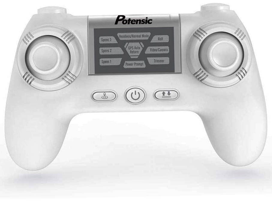 Potensic T25 remote controller
