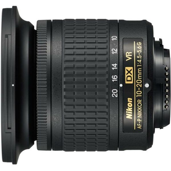 Nikon 10–20mm overview