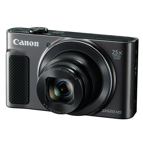 Canon PowerShot SX620 product overview
