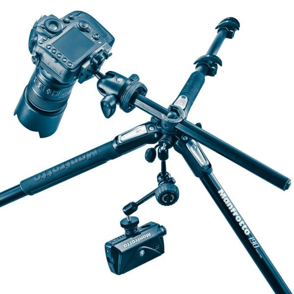 manfrotto190x pro3 overview