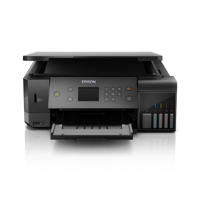 Epson EcoTank photo printer