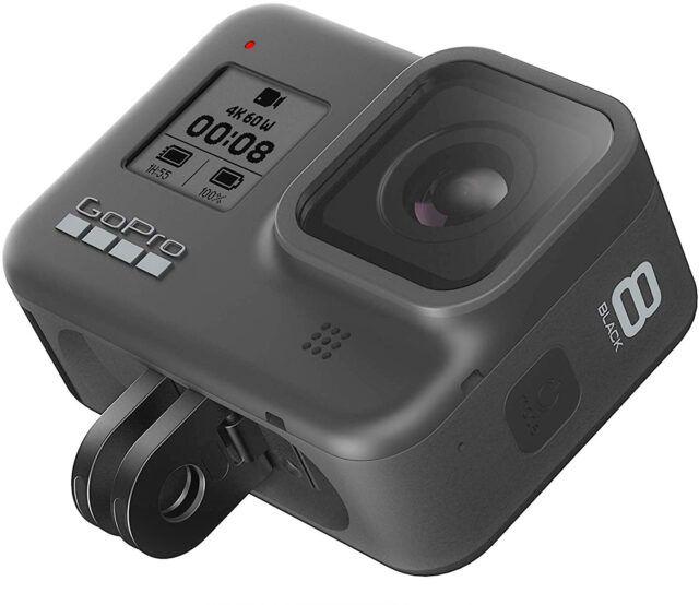 GoPro Hero 8 Review