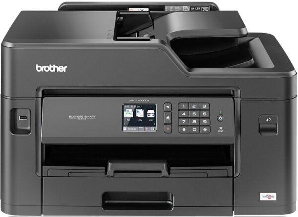 Brother MFC-J5330DW photo printer