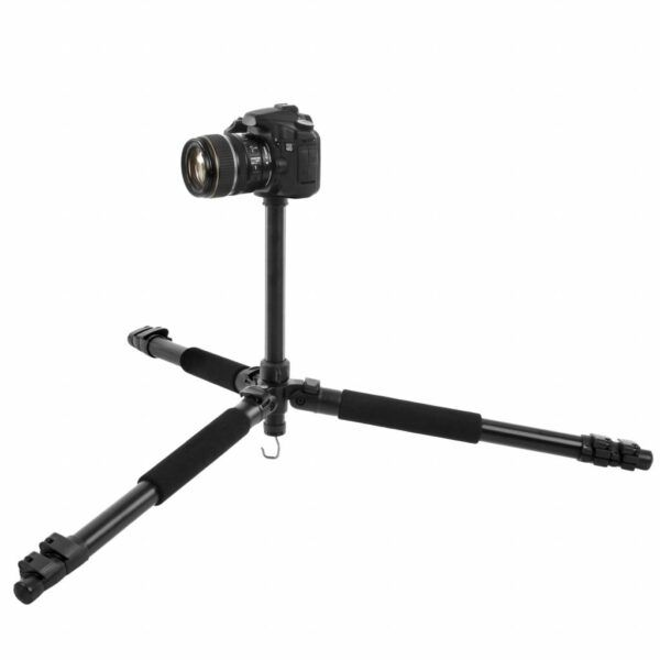 Walimex tripod extended