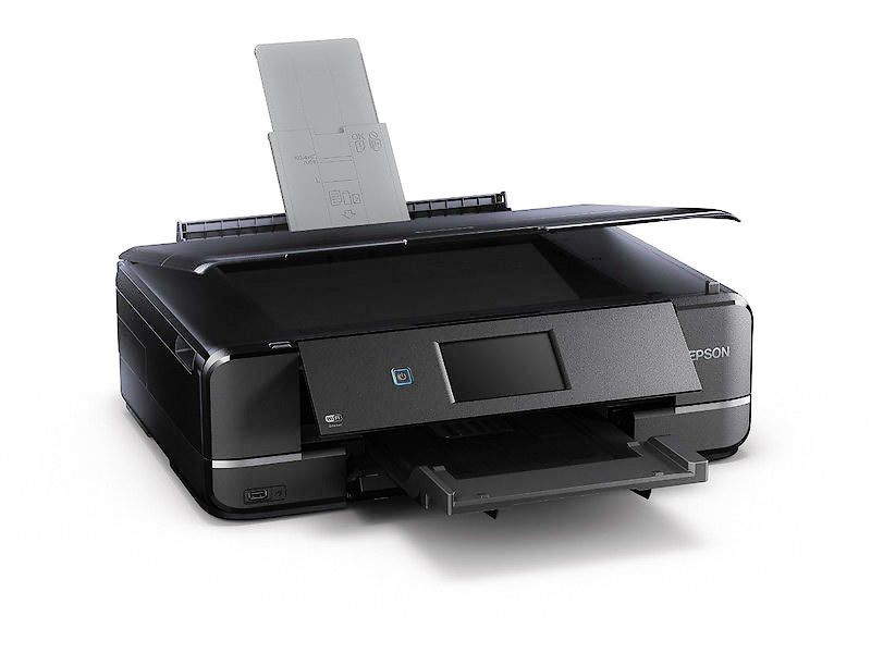 Epson Expression Photo XP-960 product view