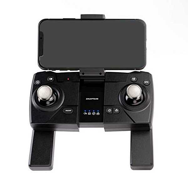 Snaptain SP500 controller