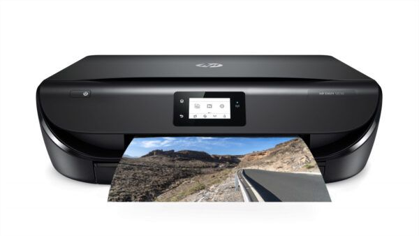HP ENVY 5030 printer overview