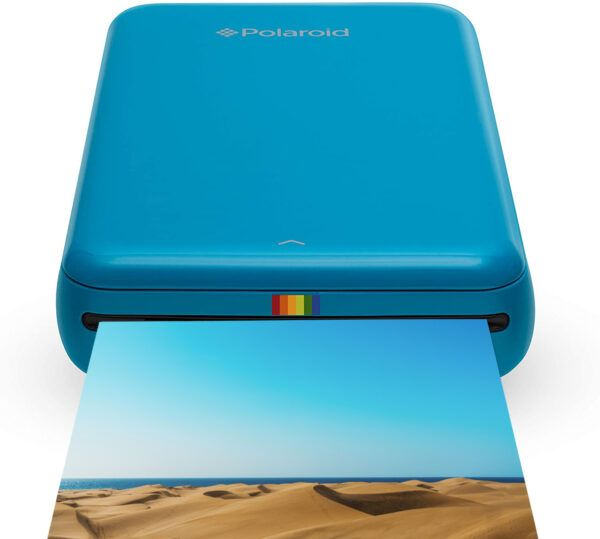 Polaroid ZIP Mobile Printer product overview