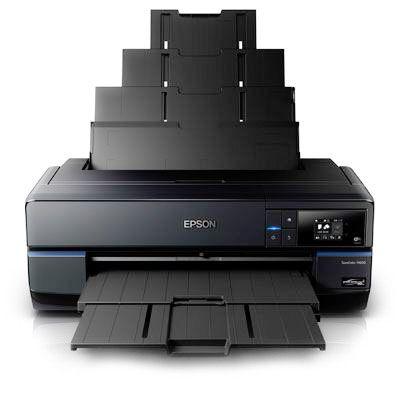 EPSON SURECOLOR SC-P600 photo printer product overview
