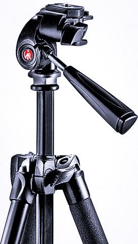 manfrotto 290 head overview
