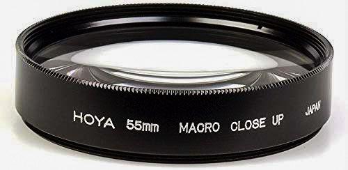 macro lens filter