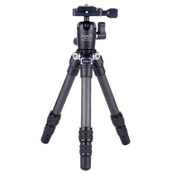 AOKA CMP136C digital camera mini tripod