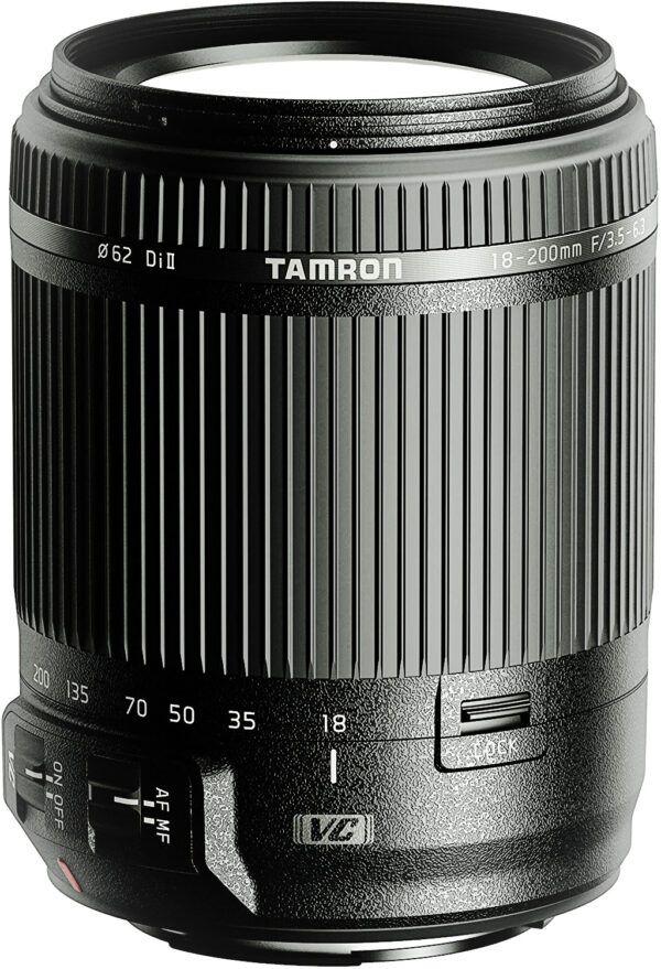 Tamron 18-200mm f 3.5-6.3 Di II VC product