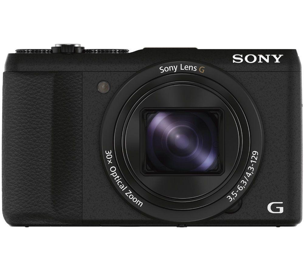 Super zoom camera