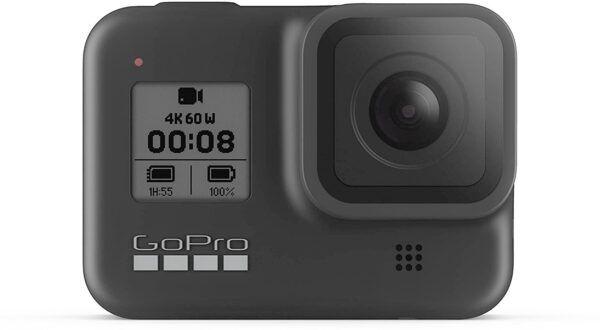 GoPro Hero8 Review