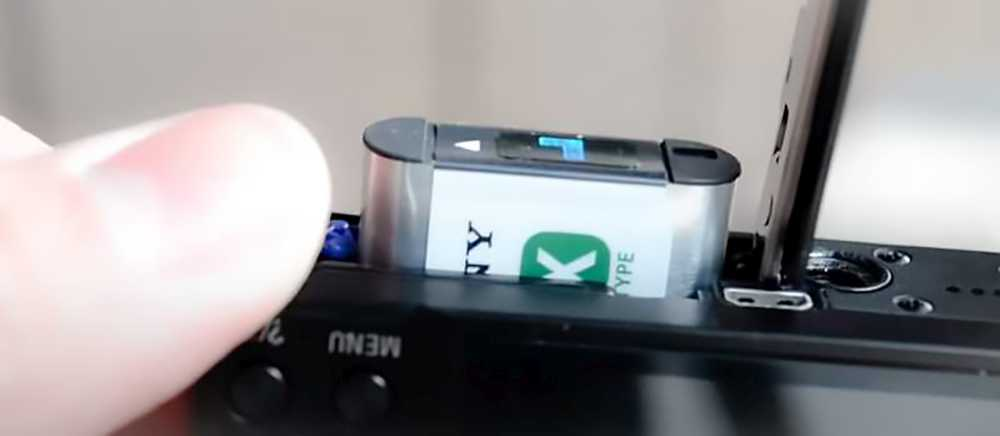 Sony DSCWX350 battery