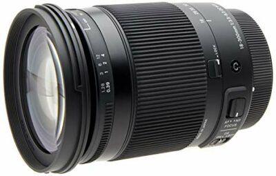 18-300mm f35 63 dc macro lens