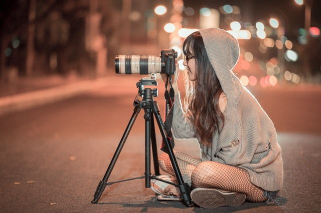How to sell photos online for free