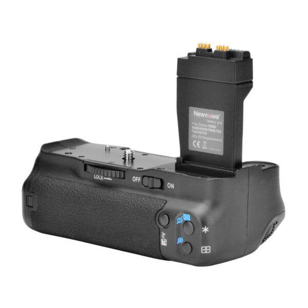 Newmowa BG-E8 battery grip