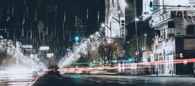 street photography long exposure