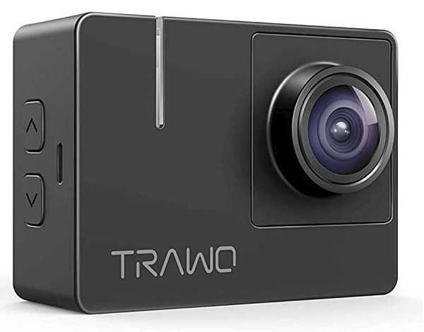 Apeman Trawo action camera