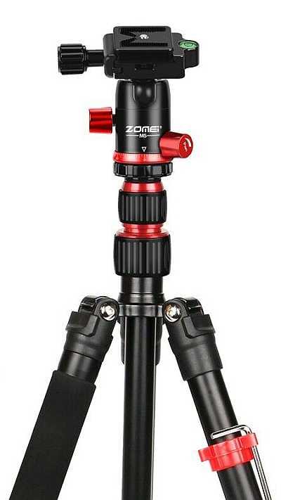 Zomei M5 camera tripod