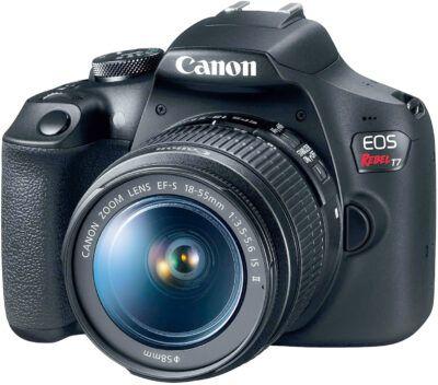Canon T7 Rebel