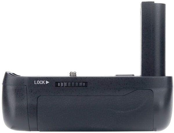VBESTLIFE Professional BG-2W battery grip