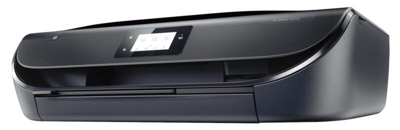 HP ENVY 5030 product overview