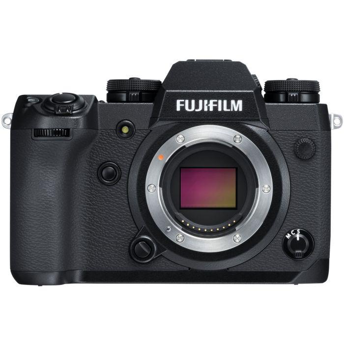 Fujifilm XH-1 camera