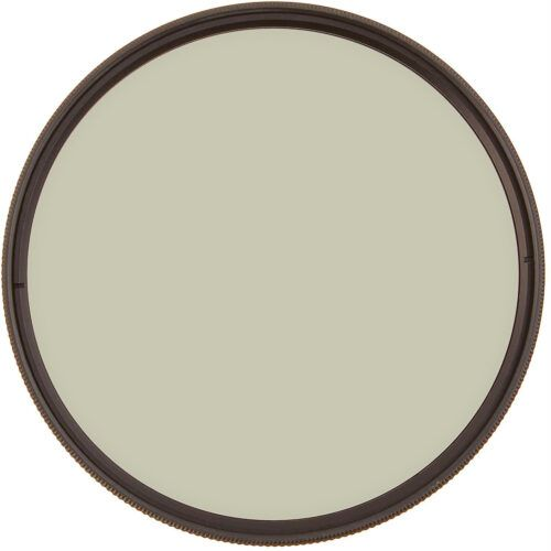 circular polarizer lens filter