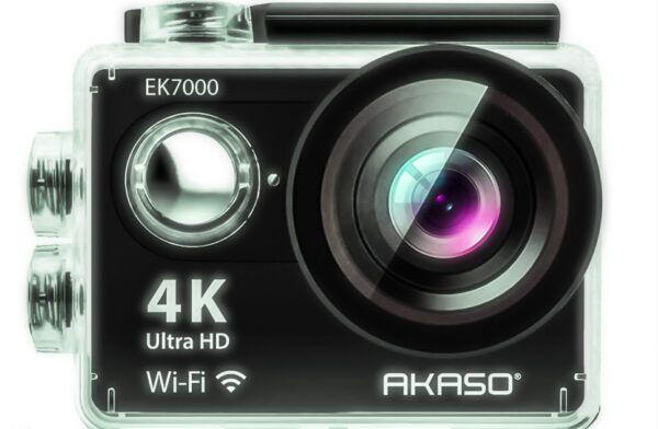 AKASO EK7000 product close up image