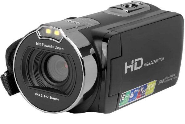 CamKing HDV-312 24MP HD 1080P view