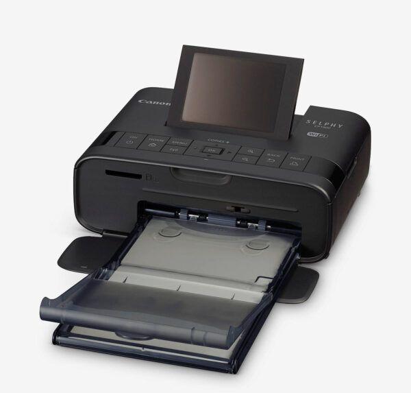 Canon Selphy CP1300 photo printer