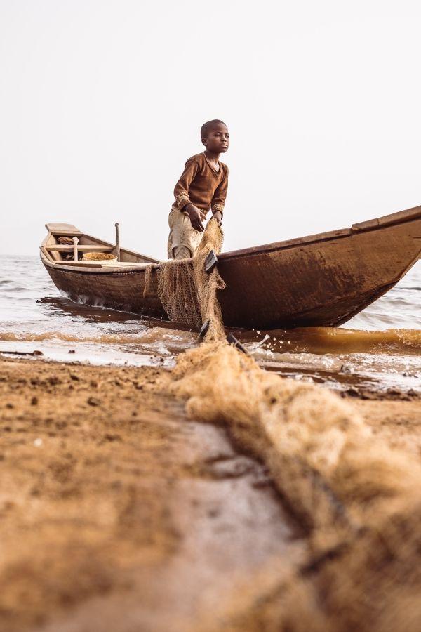 documentary photography fishing