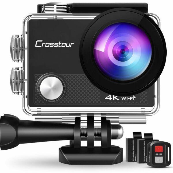 Crosstour 4K 16MP camera