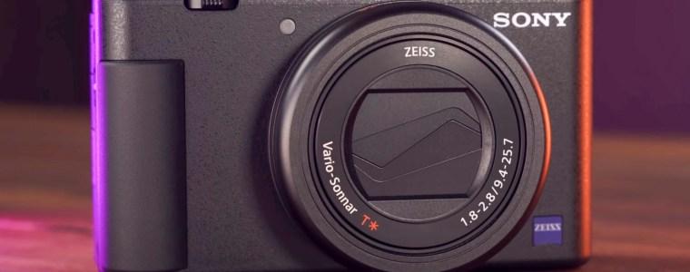 Sony Camera ZV1