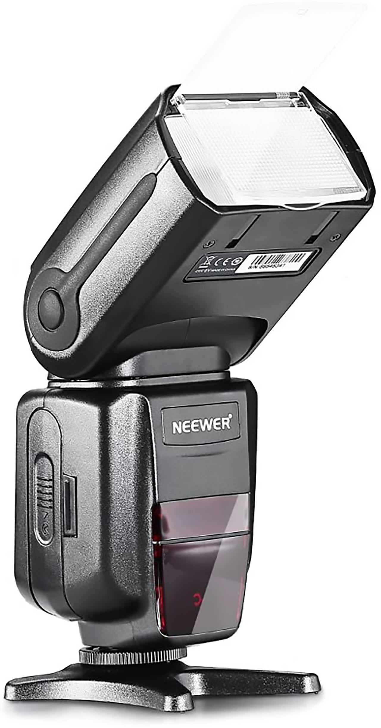NW 565EX Camera Flash