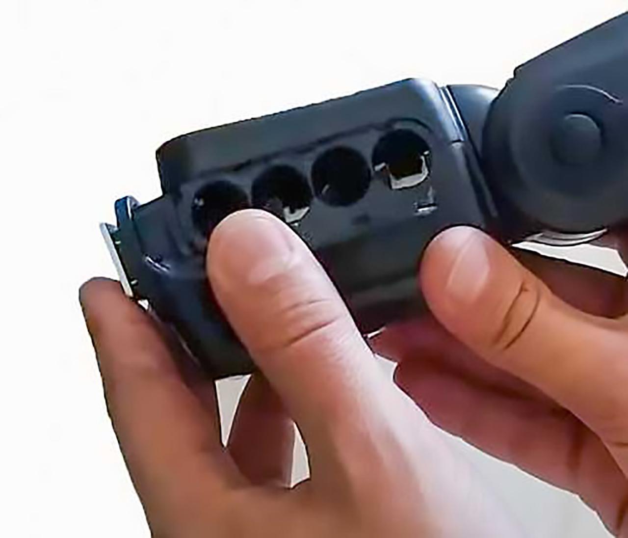 Neewer 565 EX battery